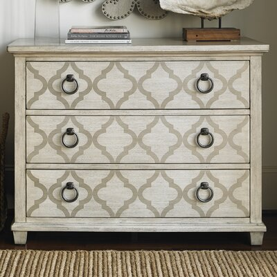 Oyster Bay Brookhaven Lingerie Chest
