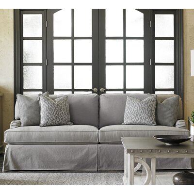 Oyster Bay Stowe Slipcover Sofa
