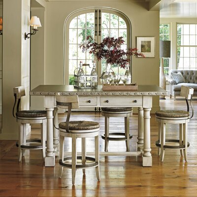 Oyster Bay Pub Table Set