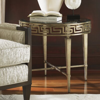 Tower Place End Table