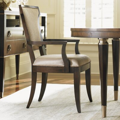 Tower Place Seneca  Arm Chair