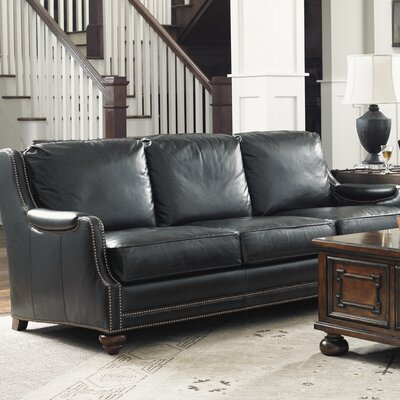 Coventry Hills Leather Sofa