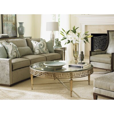 Tower Place Deerfield Coffee Table Set