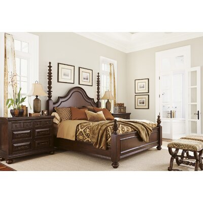 Kilimanjaro Panel Configurable Bedroom Set