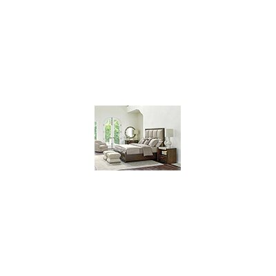 Laurel Canyon Panel Customizable Bedroom Set