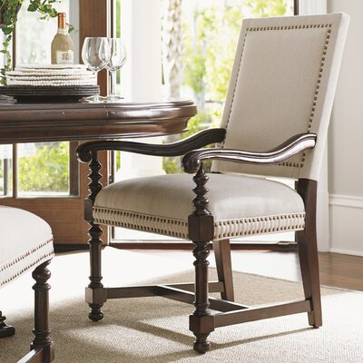 Kilimanjaro Upholstered Dining Chair