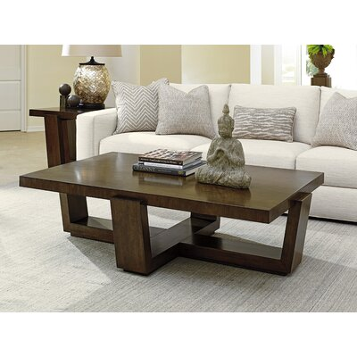Laurel Canyon Coffee Table