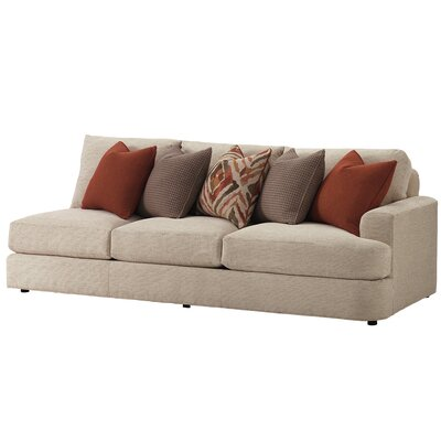 Laurel Canyon Halandale Sofa Orientation: Right Hand Facing
