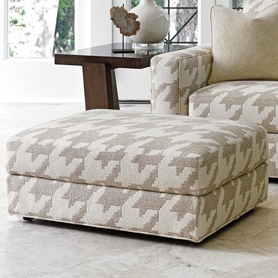 Laurel Canyon Bellevue Ottoman
