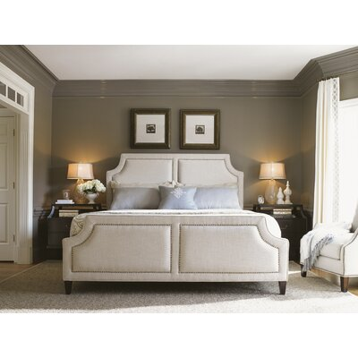 Kensington Place Panel Configurable Bedroom Set