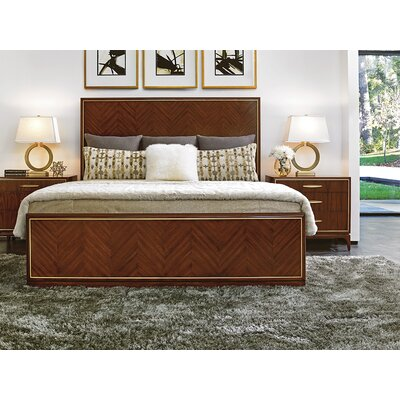 Take Five Carlyle Panel Configurable Bedroom Set