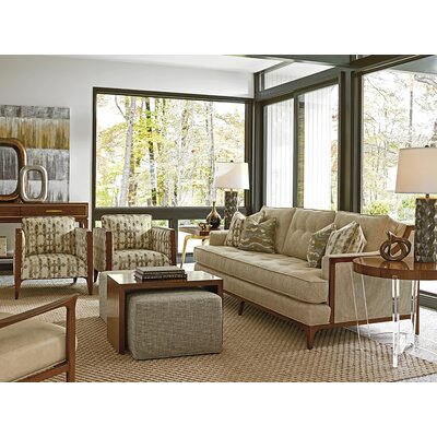Take Five Barclay Living Room Collection