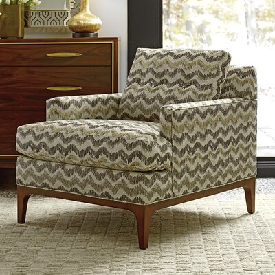 Take Five Fulton Armchair