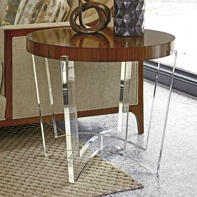 Take Five Hudson End Table