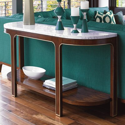 Take Five Interlude Console Table