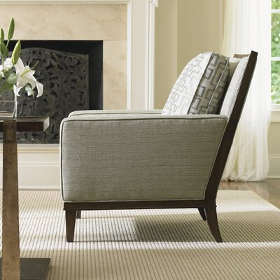 Take Five Gables Armchair