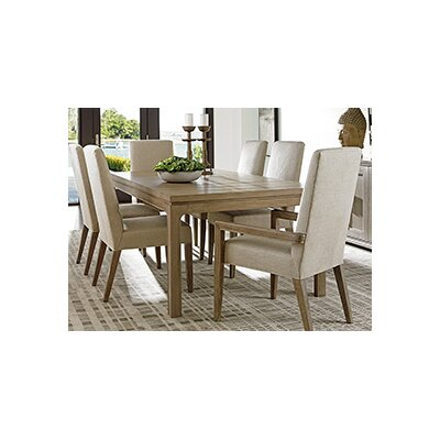 Shadow Play Concorder 7 Piece Dining Set