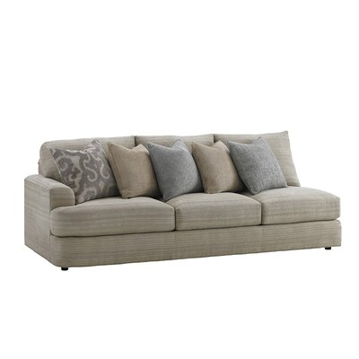 Laurel Canyon Halandale Sofa Orientation: Left Hand Facing