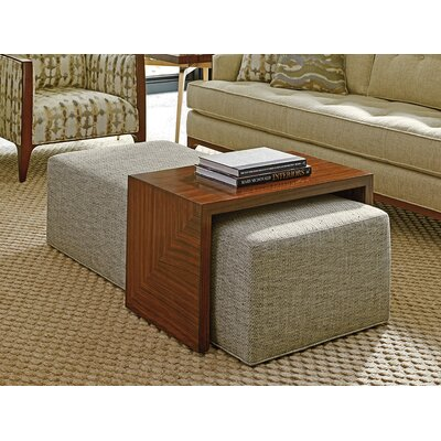 Take Five Broadway Ottoman