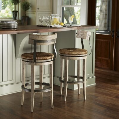Twilight Bay 30 Swivel Bar Stool