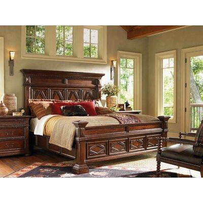 Fieldale Lodge Panel Customizable Bedroom Set