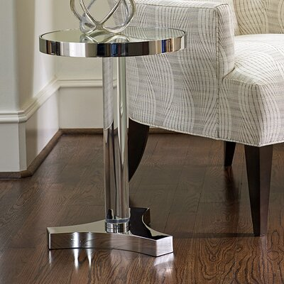 MacArthur Park Kinnard Accent End Table