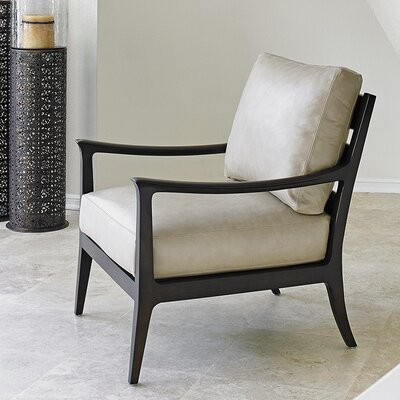 Laurel Canyon Miramar Leather Armchair