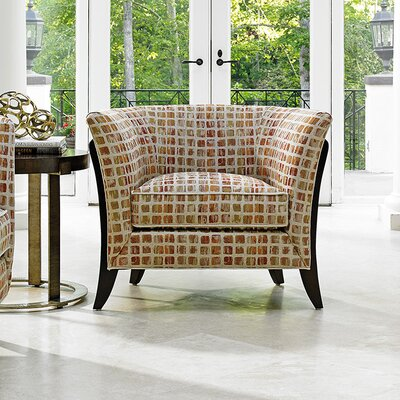 Laurel Canyon Westgate Barrel Chair