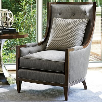 Greenwood Armchair