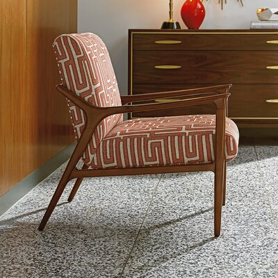 Take Five Warren Arm Chair