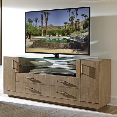 Shadow Play Turnberry 76 TV Stand