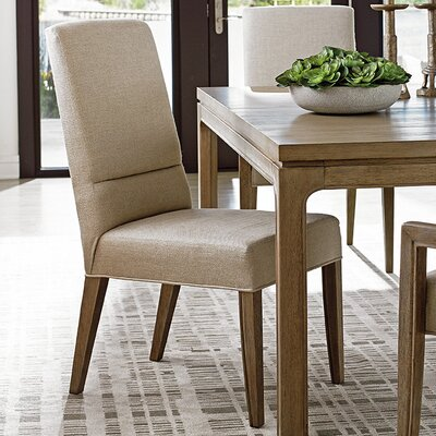 Shadow Play Metro Upholstered Dining Chair