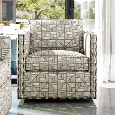 Shadow Play Hinsdale Swivel Armchair