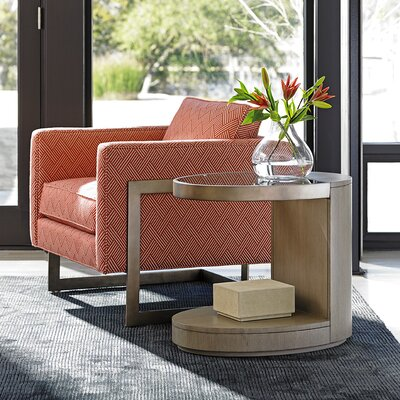 Shadow Play Winthrop Armchair