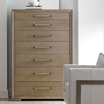 Shadow Play Foster 7 Drawer Chest