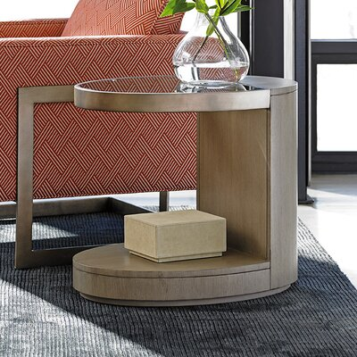 Shadow Play Highball End Table