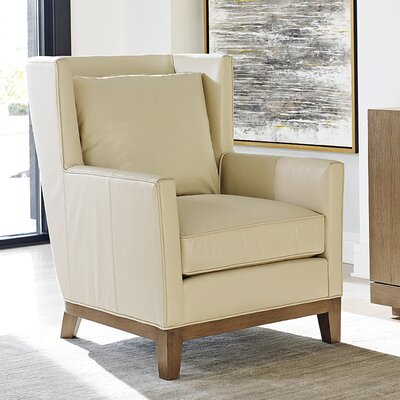 Shadow Play Atlas Wingback Chair