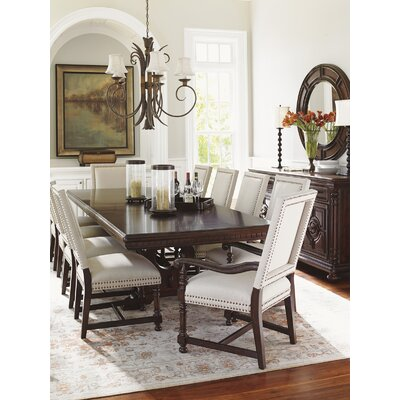 Kilimanjaro 11 Piece Dining Set