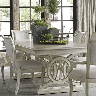 Oyster Bay Montauk Extendable Dining Table