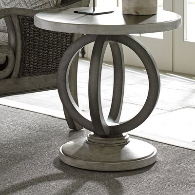 Oyster Bay Hewlett End Table