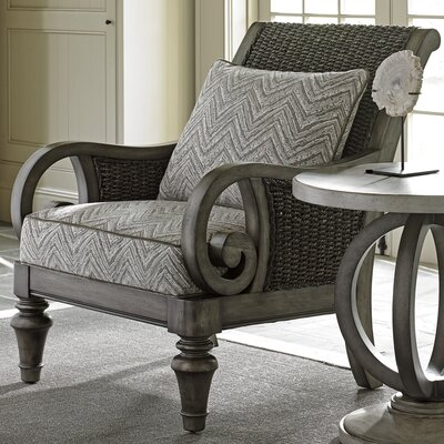 Oyster Bay Glen Cove Arm Chair