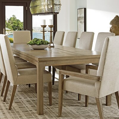 Shadow Play Concorder Extendable Dining Table