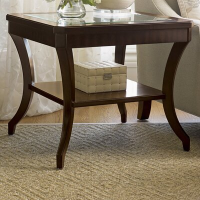 Kensington Place Hillcrest End Table
