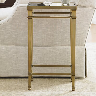 Kensington Place Coville End Table