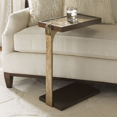 Tower Place Orland End Table