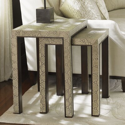 Tower Place 2 Piece Adler Nesting Table