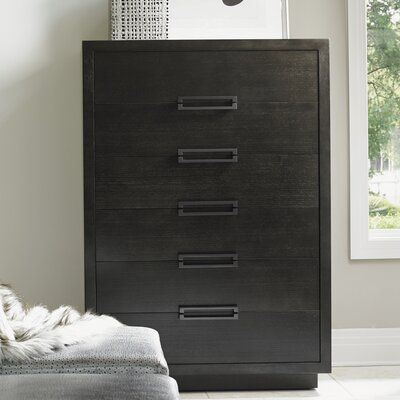 Carrera 6 Drawer Lingerie Chest