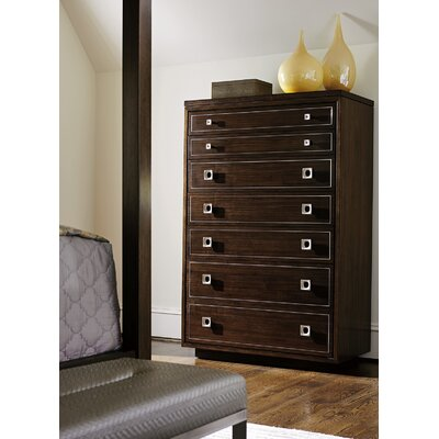 MacArthur Park Braden 7 Drawer Chest