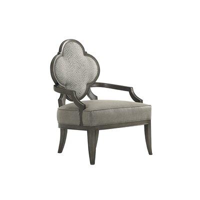 MacArthur Park Armchair
