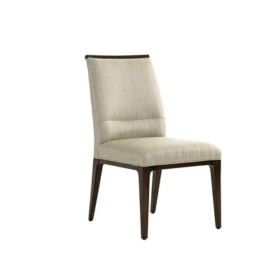 MacArthur Park Collina Upholstered Side Chair